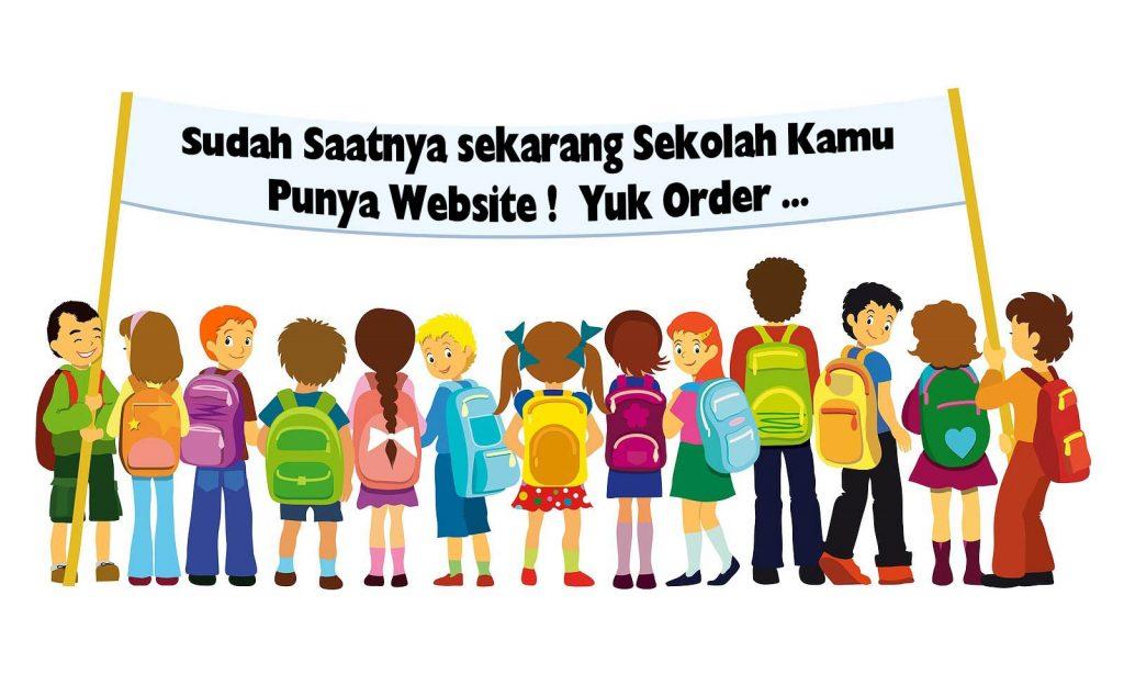 jasa-desain-website-sekolah-di-depok-joelouisrock-com