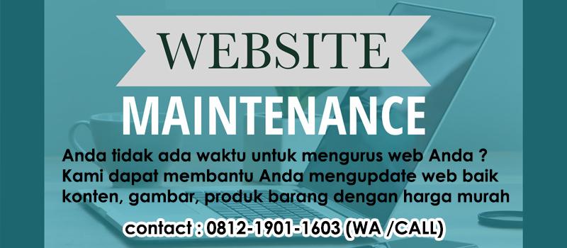jasa-perawatan-website-murah-di-depok-joelouisrock-com