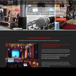 jasa pembuatan website penyewaan sound system vproaudioindonesia